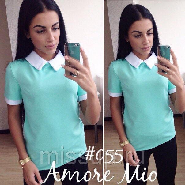 женская футболка поло оптом арут оптовый интернет магазин женской одежды arut