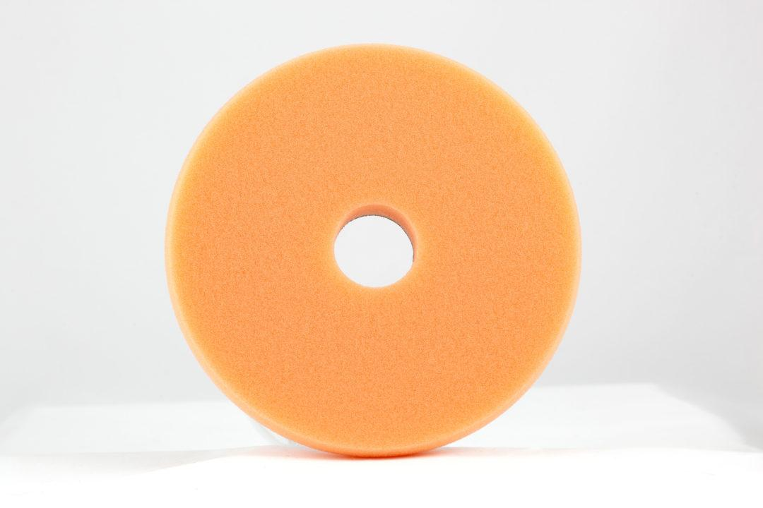 Полировальный круг для эксцентриковой машинки  Mafia Premium Standard Line Orange