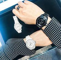 Новая модель часов Chanel J12 Phantom