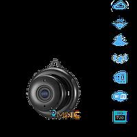 Wi-FI IP мини камера Digoo DG-MYQ 720P с записью в облако, фото 1