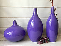 Набор интерьерных ваз №23, фото 1