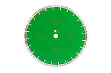 Алмазный диск  Almaz Group Ø 350 мм