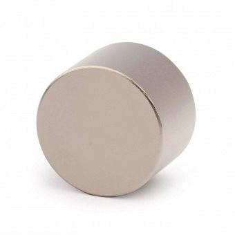Неодимовый магнит 45*25 (85 кг)