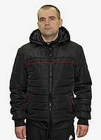Мужская демисезонная куртка,размеры:48,50,52,54,56,58., фото 1