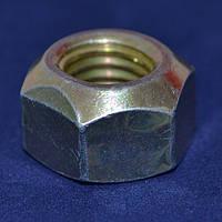Гайка метрическая шестигранная ГОСТ 5927-70 М30