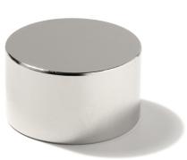 Неодимовый магнит 45*30 (100 кг)