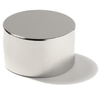 Неодимовый магнит 45*30 (100 кг), фото 1