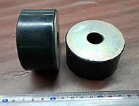 Подушка кабины нижняя МТЗ 130-5001364-В