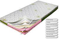 Матрас Dz-mattress детский подростковый Страйк (Алое вера), зима / лето 180х200