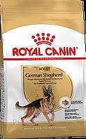 Корм для немецкой овчарки от 15 мес.- Royal Canin GERMAN SHEPHERD ADULT, 3 кг