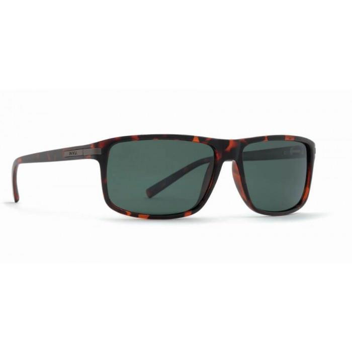 Мужские солнцезащитные очки INVU модель B2633E