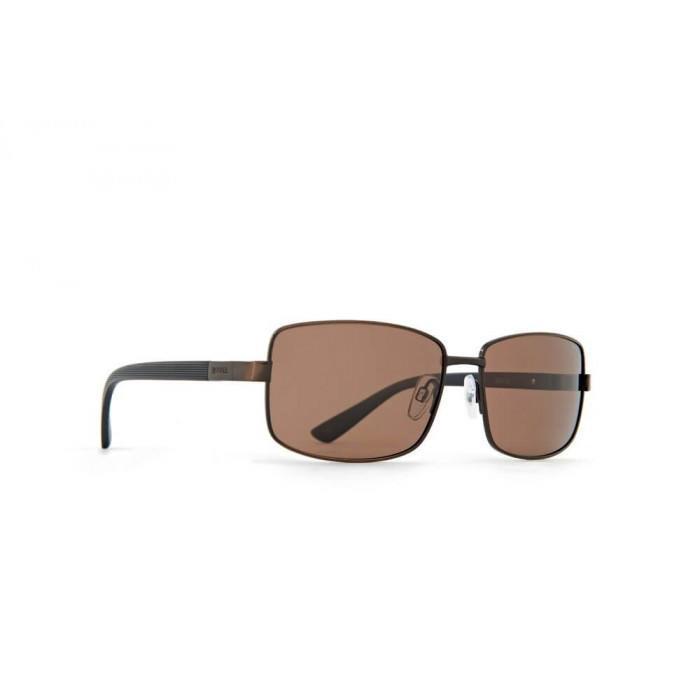 Мужские солнцезащитные очки INVU модель B1423B