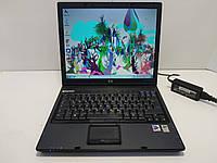 HP Compaq nc6220 2 ГБ DDR2 Супер цена, настроен, включай и пользуйся!