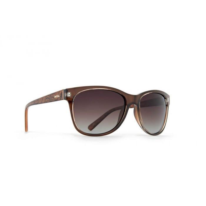 Женские солнцезащитные очки INVU модель T2406B