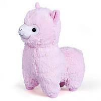 Гламурная игрушка «Альпака» ALPK01 (FANCY)