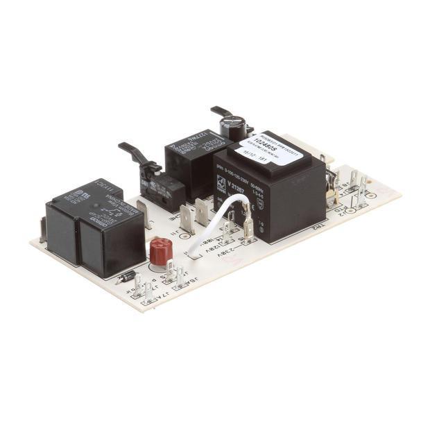 Плата электронная 1 фазная 102480/S для овощерезки Robot Coupe CL-50, CL-52, CL-55