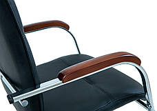 Кресло компьютерное Самба Рол, фото 2