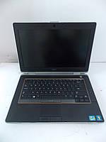 "Ноутбук Dell Latitude E6420 (14""/i5-2520M/4Gb/128Gb) бу"