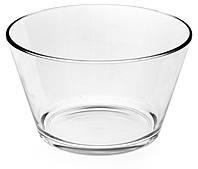Салатник Krosno Basic Glass 13 см J481156800002000, фото 1