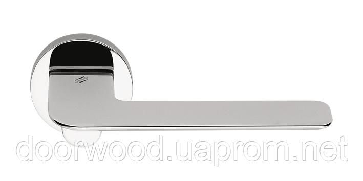 Дверная ручка Colombo Design Slim FF 11 хром