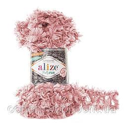 Puffy Fur (Паффі Фур) (100% - поліестер) 6102