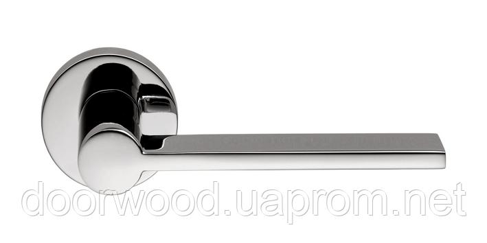 Дверная ручка Colombo Design Tool MD11 RSB хром