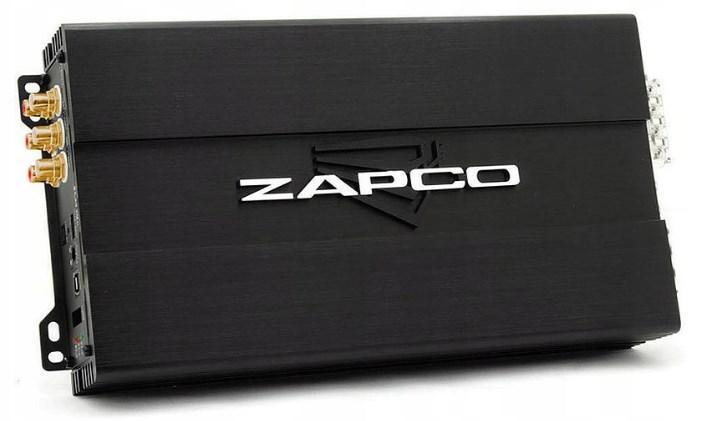 Усилитель Zapco ST-4X DSP