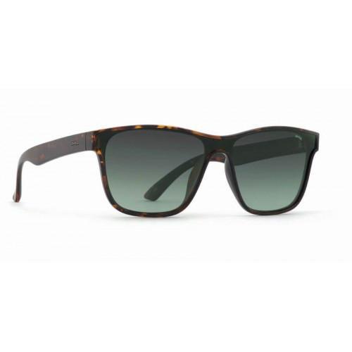 Мужские солнцезащитные очки INVU модель T2710B
