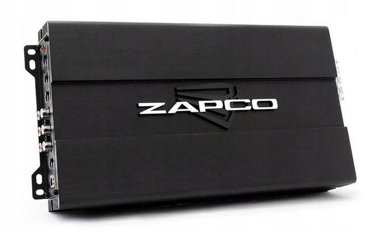 Усилитель Zapco ST-4X P
