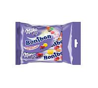 Шоколадное драже Milka Bonibon 72,3 g