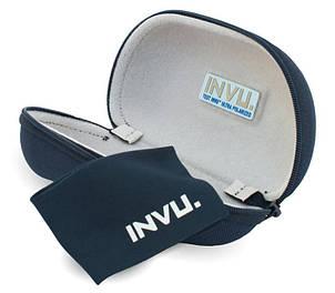 Мужские солнцезащитные очки INVU модель T2704B, фото 2