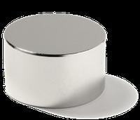Неодимовый магнит 45*35 (120 кг), фото 1