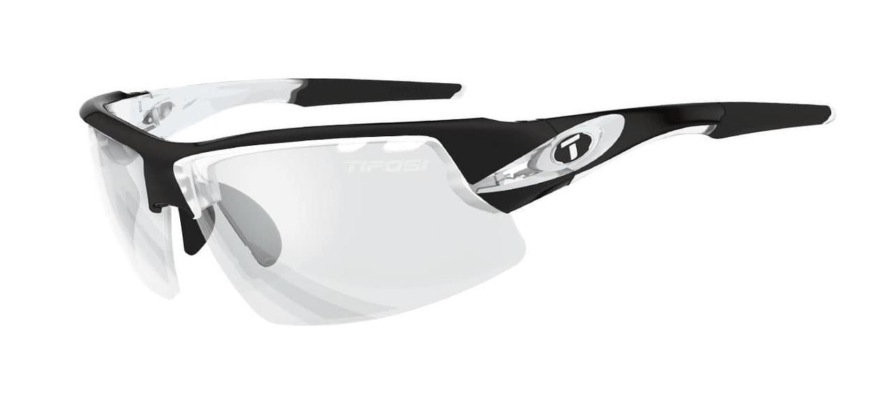 TifosiTYRANT2.0 Black-White High Speed Red FOTOTEC Sunglasses