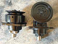 Механизм привода ножа (МПН) Планетарный привод Шумахер (с шкивом), фото 1
