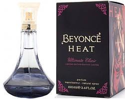 Женская парфюмированная вода Beyonce Heat Ultimate Elixir - 100 ml