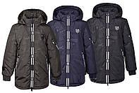 Демисезонные  куртки для мальчиков и подростков Милитари