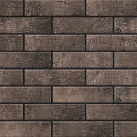 Клинкерная фасадная плитка Cerrad  Loft brick Cardamon 245х65х8