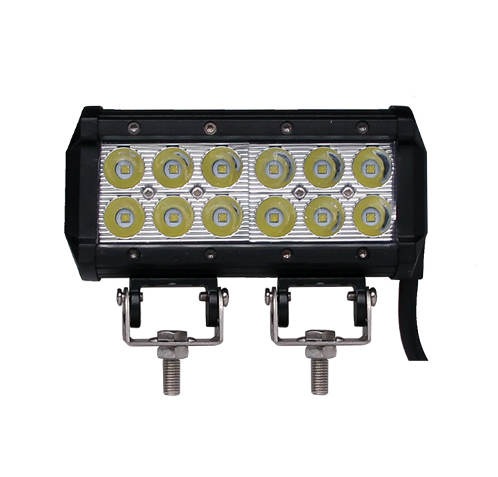 Прожектор Shark Led Epistar 12*3W 3600 lm 9-32V Combo