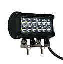 Прожектор Shark Led Epistar 12*3W 3600 lm 9-32V Combo, фото 2