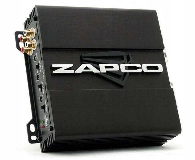 Усилитель Zapco ST-2X SQ