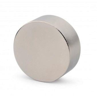 Неодимовый магнит 50*20 (80 кг)