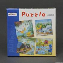 Деревянная игра  Пазлы  779-623