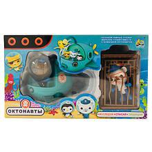 Игровой набор Октонавты Спасательная подводная лодка