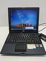 HP Compaq nc4200 2 ГБ ОЗУ Настроен и готов к работе!, фото 1