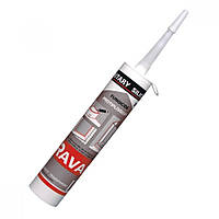 Герметик силіконовий Ravak Professional 310 мл 🇨🇿