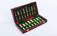 Шахматы подарочные 30 х 30 см