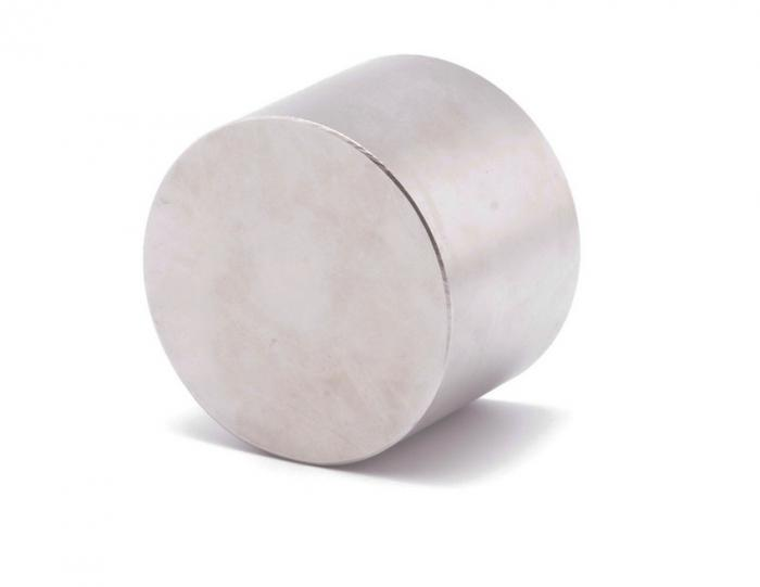 Неодимовий магніт 50*30 (115 кг)