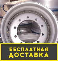 Грузовой диск 11.75х22,5 Onyx PCD 10*335; DIA 281; ЕТ120