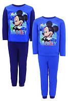Пижамы для мальчиков  Mickey 92-116р.р, фото 1