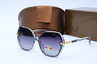 Солнцезащитные очки Guc 2221 серые, фото 1